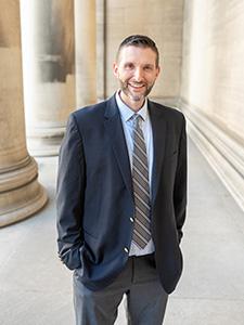 Ian M. Donaldson