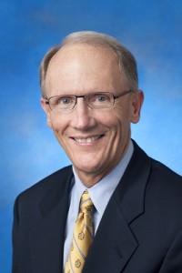 """Francis R. """"Randy"""" Reid, MD"""